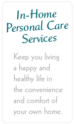 In Home Person Care